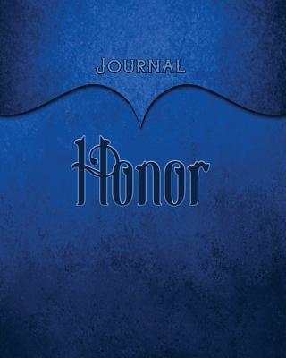 Honor Journal