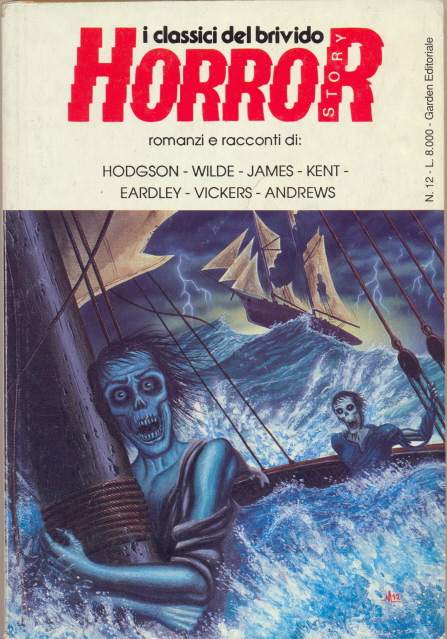 Horror story n° 12