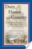 Duty, honor, and country