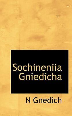 Sochineniia Gniedicha