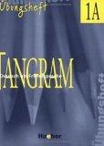 Tangram, neue Rechtschreibung, 4 Bde., Übungsheft