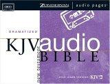 KJV Audio Bible Dramatized New Testament