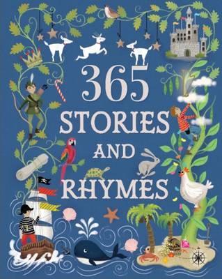 365 Stories and Rhymes Treasury