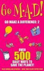 Go M.A.D! - Go Make a Difference