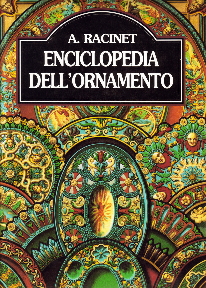 Enciclopedia dell'ornamento