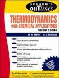 Schaum's Outline of Thermodynamics with Chemical Applications