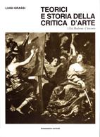 Teorici e storia della critica d'arte