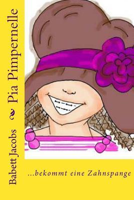 Pia Pimpernelle