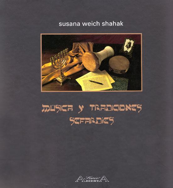 Musica y tradiciones sefardies