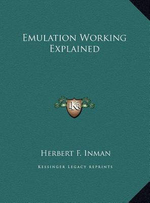 Emulation Working Explained Emulation Working Explained