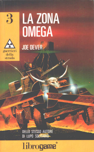 La zona Omega