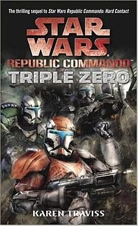 Star Wars: Republic Commando vol. 2