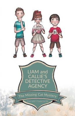 Liam and Callie's Detective Agency