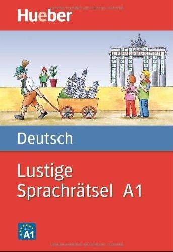 Lustige Sprachrätsel A1