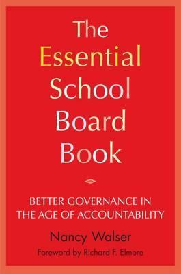 The Essential School Board Book