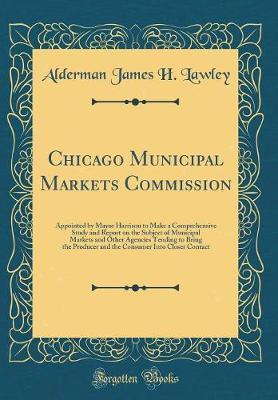 Chicago Municipal Markets Commission