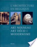 L'architecture en Belgique