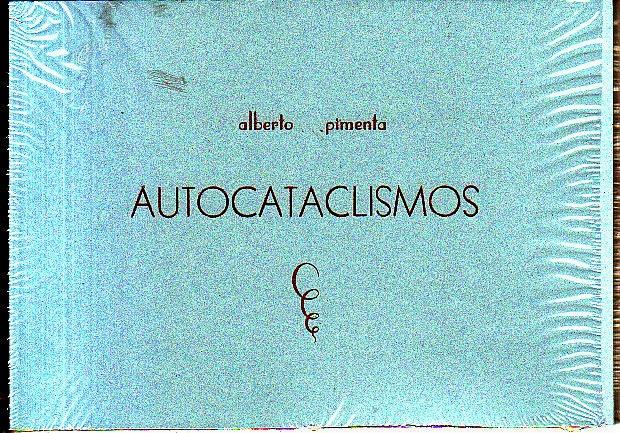 Autocataclismos