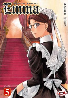 Victorian Romance Emma 5