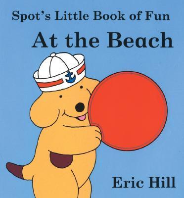 Spot's Little Book of Fun