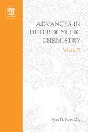 Advances in Heterocyclic Chemistry/1993
