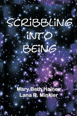 Scribbling into Being