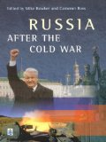 Russia after the Cold War