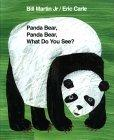 Panda Bear, Panda Be...