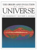 The origin and evolution of the universe