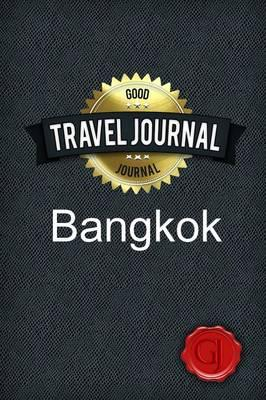 Travel Journal Bangkok