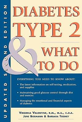Diabetes Type 2 & What to Do