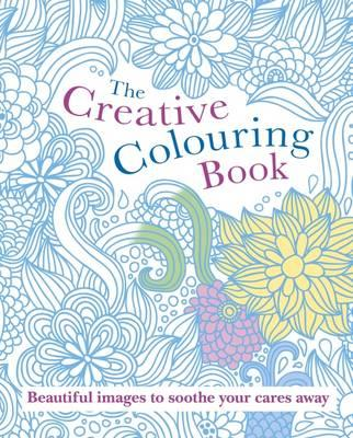 Creative Colouring Book (Colouring Books)