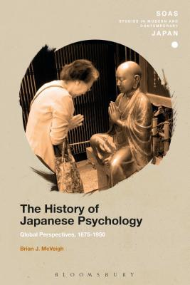 The History of Japanese Psychology