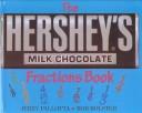 Hershey's Milk Chocolate Bar Fractions Book
