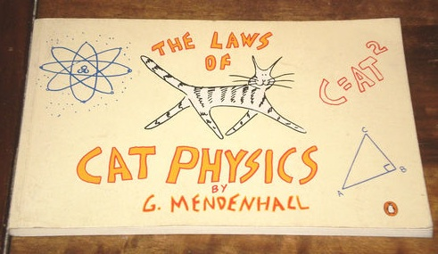 The Laws of Cat Physics