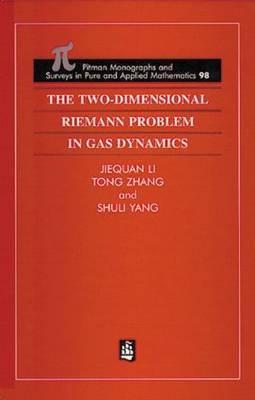The Two-Dimensional Riemann Problem in Gas Dynamics