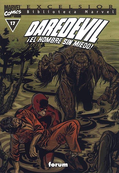 Biblioteca Marvel: Daredevil #17 (de 22)