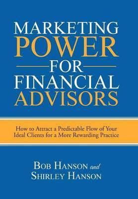 Marketing Power for Financial Advisors
