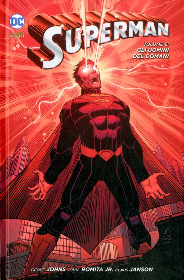 Superman vol. 6