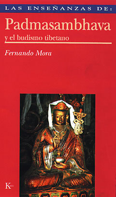 Las enseñanzas de Padmasambhava y el budismo tibetano