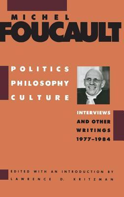 Politics, Philosophy, Culture