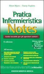 Pratica infermieristica notes