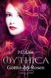Mythica 05. Göttin der Rosen