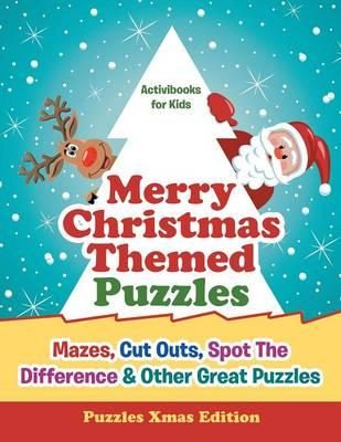 Merry Christmas Themed Puzzles