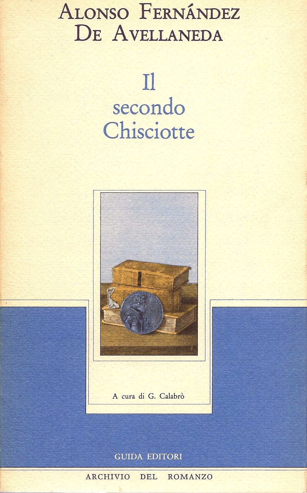 Il secondo Chisciotte