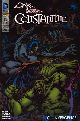 Dark Universe n. 32
