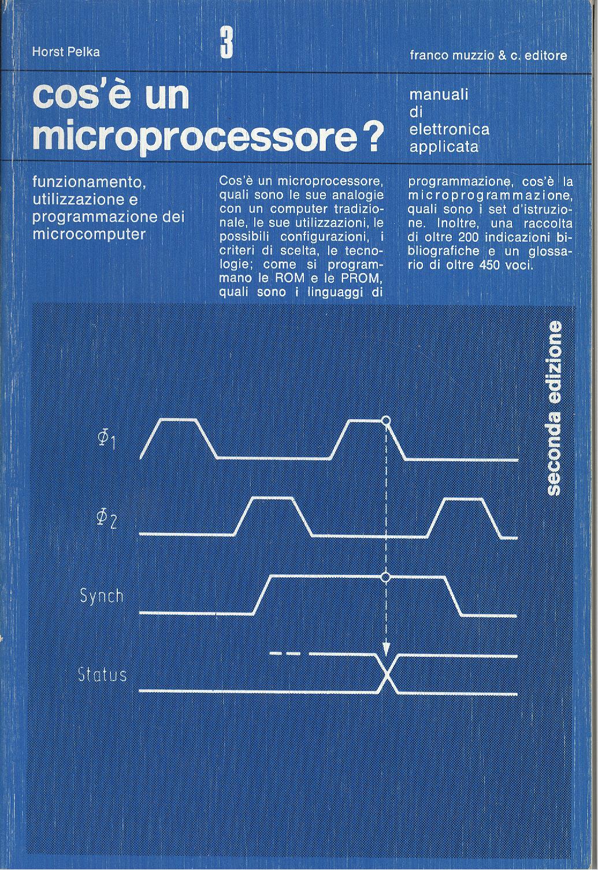 Cos'è un microprocessore?