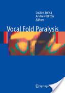 Vocal Fold Paralysis