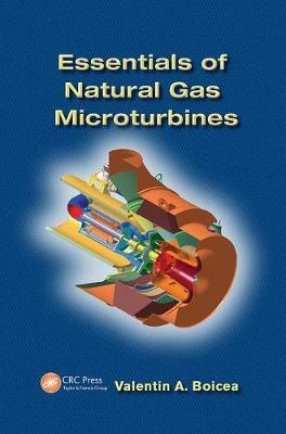Essentials of Natural Gas Microturbines