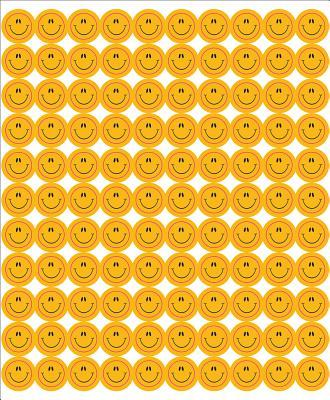 Smiley Faces, Yellow